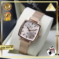 Alexander CHRISTIE ALEXANDRE CHRISTIE CHRISTIE Watches Women ORIGINAL ORIENT AC 3911 Watches