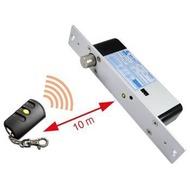 PTX-201DF 滾碼式遙控器陰極電鎖 磁力鎖 電磁鎖 陽極電鎖