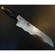 《 二手 》日本旬SHUN ~Edo 8.25吋 麵包刀主廚刀 冷凍食材切刀刃~BB1506