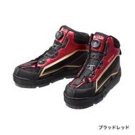 (拓源釣具)Shimano FS-176Q毛氈釘磯釣防滑鞋(可換底)
