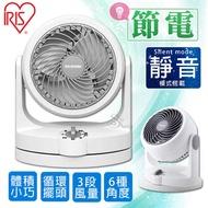 【日本IRIS】6吋空氣循環扇 PCF-HD15