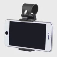 Car-Phone-Holder Mobile-Phone-Stand-Socket Bike Steering-Wheel iPhone Note-3 Samsung