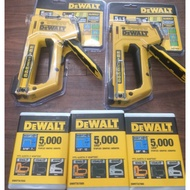 誰喜歡有槍沒釘子 美國進口 得偉 DEWALT  原裝釘槍釘子 釘槍針 只有最好沒有剛好 DWHTTR510 可用