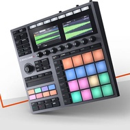 NI Maschine + Pad Independent Synthesizer DJ Controller Drum Machine Electric Effect PLUS