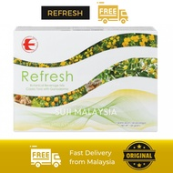 E.Excel Refresh 60 Packages/Box 丞燕清神茶 60包/盒
