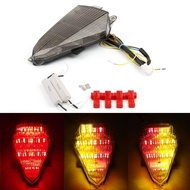 【免運】Artudatech 機車轉向燈 LED尾燈適用於雅馬哈YZF R6 2008-2014