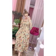 baju Vietnam fhasion dress Borong RANDOM DESIGN 10pc