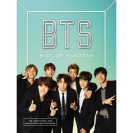 Asia Books หนังสือภาษาอังกฤษ BTS: RISE OF BANGTAN ด่วน ของมีจำนวนจำกัด
