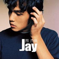 Jay Chou Jay Chou First Album Name Cd+dvd