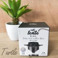 《大信百貨》DC3587 慢拾光 掛耳式濾杯 咖啡手沖壺 咖啡豆濾器 掛耳式咖啡濾紙