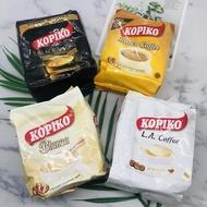 【KOPIKO】印尼KOPIKO三合一即溶咖啡系列