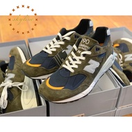 Madness x New Balance 990MS2 余文樂 聯名 US11 全新現貨