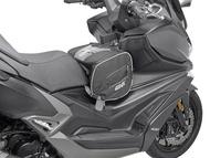 [ Moto Dream 重機部品 ] GIVI EA122 龍骨包 / 後座包 / 前置包