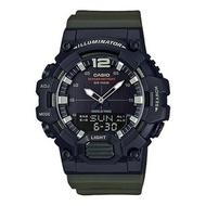 Casio นาฬิกาข้อมือผู้ชาย รุ่น HDC700-3AVDF