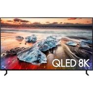 SAMSUNG三星 65吋 4K QLED量子液晶電視 QA65Q900RBWXZW 回函贈Honeywell空氣清淨機(HPA-200APTW)(市價6690)