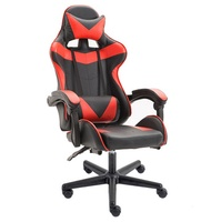 【Ready Stocks 】Adjustable Ergonomic Gaming Chair Office Chair