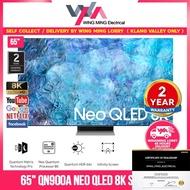 """[Deliver KLANG VALLEY Area Only] 2021 Samsung 65"""" QN900A NEO QLED 8K Smart TV QA65QN900AKXXM / QA65QN900A"""