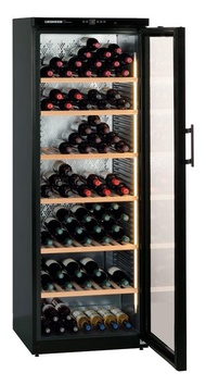 Liebherr WKb 4612 Barrique Wine Cellar