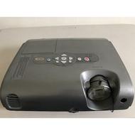 EPSON二手投影機 EMP-62 /2000流明 /附贈遙控器