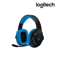 Logitech 羅技 G233 Prodigy 有線電競遊戲耳機/麥克風