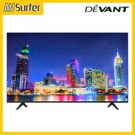 DEVANT 65UHD202 | Smart 4K TV with FREE Wall Bracket
