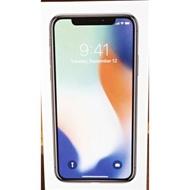 高雄現貨iphone x 銀色 64g apple 全新未開封
