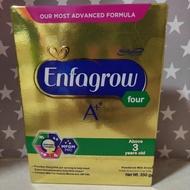 Enfagrow A plus four