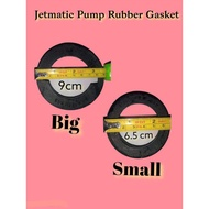 Jetmatic Pump Rubber Gasket