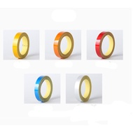 Hot Reflective Car Styling Great Decal Tape Stickers 1cm/2cm*5m
