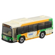 【TOMICA】NO.020 ISUZU 都營巴士(多美小汽車)