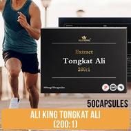 Tongkat Ali Extract 200