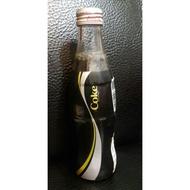 可口可樂 120週年 變色 紀念瓶