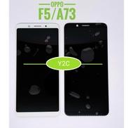 LCD OPPO F5 / F5+ / F5 PLUS / F5 YOUTH / A73 FULLSET ORIGINAL NEW TERLARIS TERMURAH ASLI MURAH BANDUNG
