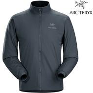 Arcteryx 始祖鳥 Atom LT 化纖保暖外套/登山保暖中層 男款 24109 灰綠 Paradox