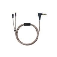 【結帳再折$300】SONY MUC-M12SB1 耳機線 均衡纜線1.2 m Φ4.4平衡標準插頭 適用於XBA-Z5、A3、A2、N3AP、N1AP 公司貨