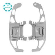 汽車方向盤換擋延伸延伸適用適用於尚酷GOLF R GTD GTE MK7 For-POLO GTI 2014 2015