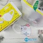 YSH益勝軒 台灣製 幼幼1-4歲3D立體口罩50入/盒-海底世界  符合國家標準