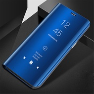 Suitable for Samsung Galaxy A5 A7 A6 A8 A9 Pro A750 2018 360 all-inclusive protection ,mobile phone case, smart wake-up ,anti-drop, flip phone back cover