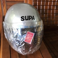 SUPA 3/4安全帽(全新)