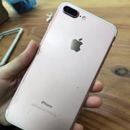 Iphone7plus32g9成新自售無傷過保
