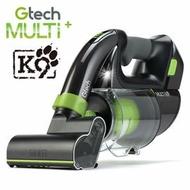 【全店93折+領券折$300】英國Gtech小綠K9 寵物版無線除蹣吸塵器 濾心內含香氛棒及電池可獨立充電
