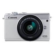Canon EOS M100 Lens 15-45IS