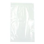 "Ziplock Clear Plastic Bag 9x14"" (100pcs)"