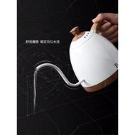 【咖啡用具】Brewista溫控壺 定溫手沖咖啡壺電熱恒溫壺尖嘴細口控溫 bonavita