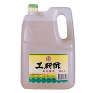 5kg Work White Vinegar White Vinegar White Vinegar5kg   <168all> 5KG 工研白醋 White Vinegar