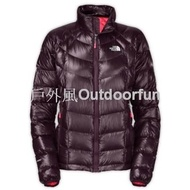 【The North Face】The North Face 女款900Fill羽絨外套 售價:14800(S號)