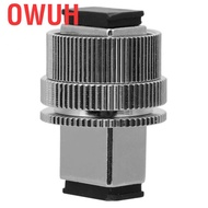 Owuh 運營商級光纖衰減器機械可調式SC / UPC