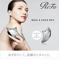 日本mtgec-beauty /ReFa 4 CAXA RAY 多用途 身體 臉部 美容滾輪按摩器  / 3519920101。共1色-日本必買|件件含運|日本樂天熱銷Top|日本空運直送|日本樂天代購