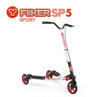 TECHONE Y Fliker SP5 搖擺滑板車 速度升級款