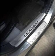 ~歐力車飾~凌志 LEXUS NX200t 迎賓踏板 NX300h 迎賓踏板 NX200t NX300h 不鏽鋼迎賓踏板
